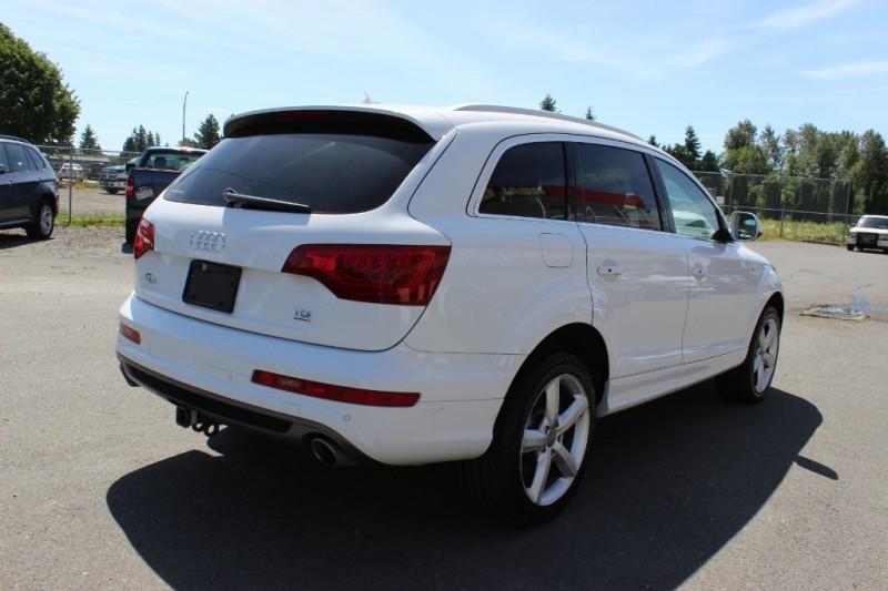 Audi Q7 2011 price $25,900