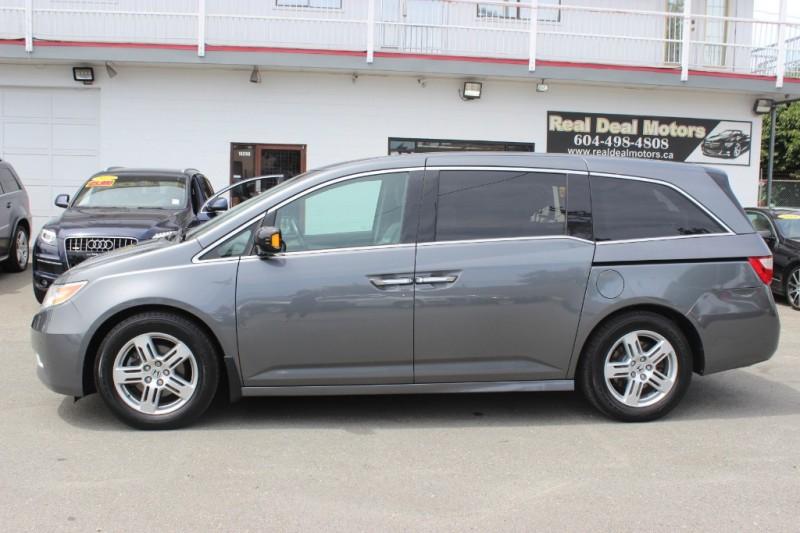 Honda Odyssey 2011 price $16,900