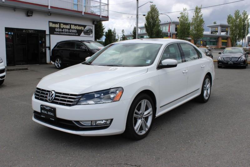 Volkswagen Passat 2013 price $16,500