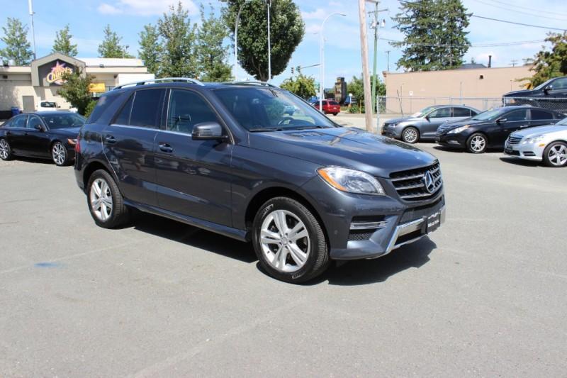 Mercedes-Benz M-Class 2013 price $20,900
