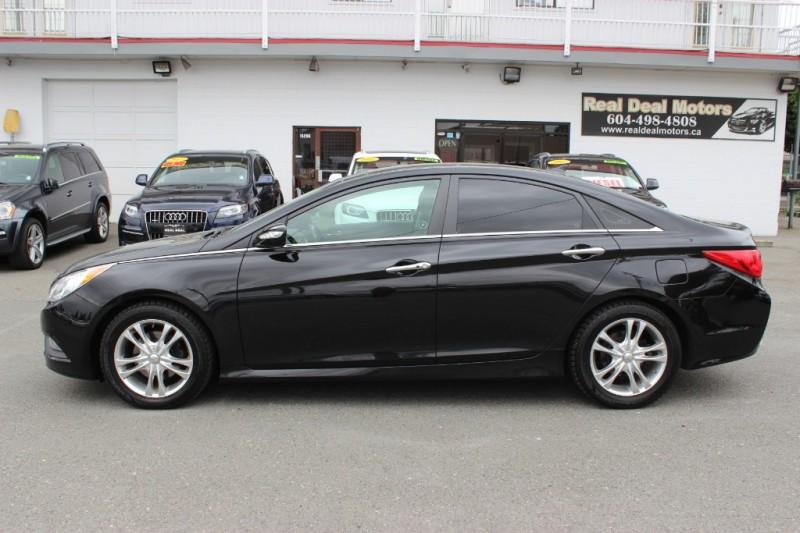 Hyundai Sonata 2014 price $14,900