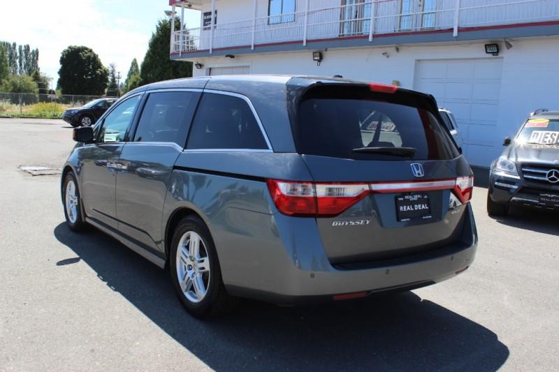 Honda Odyssey 2012 price $15,900