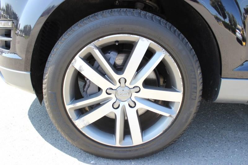 Audi Q7 2011 price $22,900