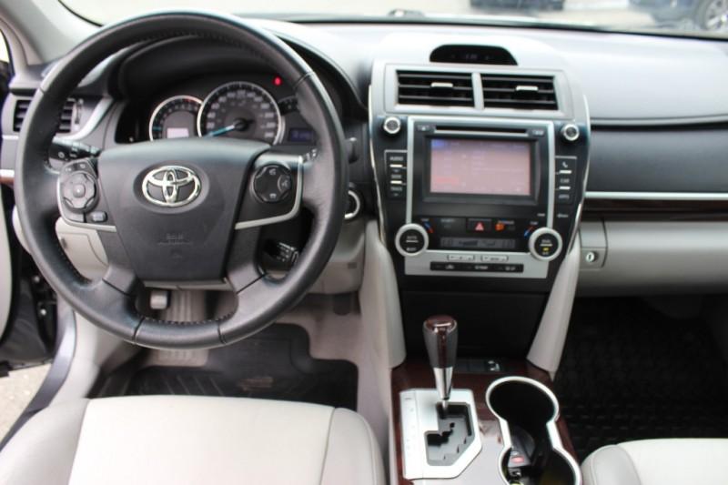 Toyota Camry 2012 price $15,900