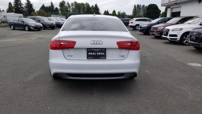 Audi A6 2015 price $27,900