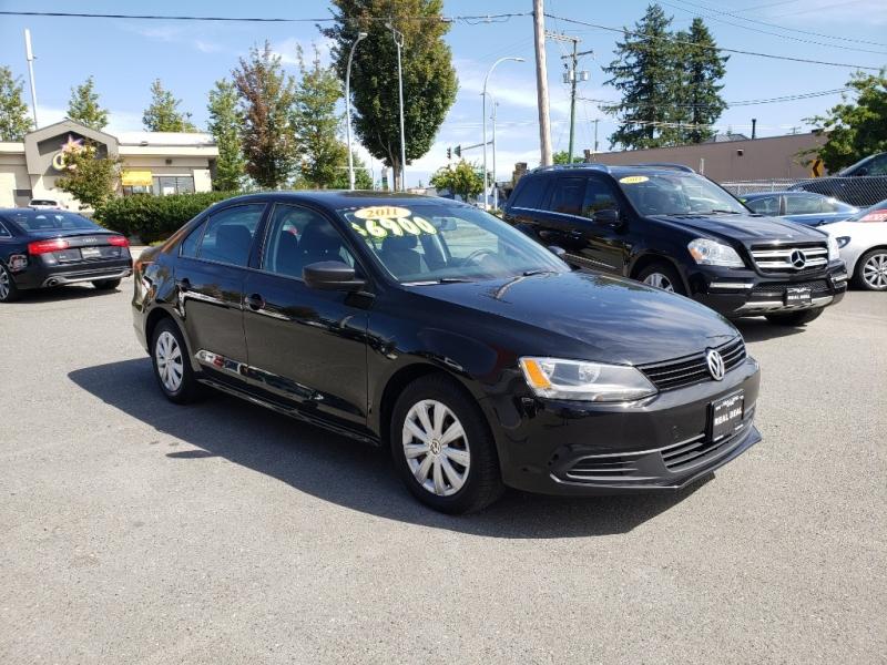 Volkswagen Jetta Sedan 2011 price $6,900