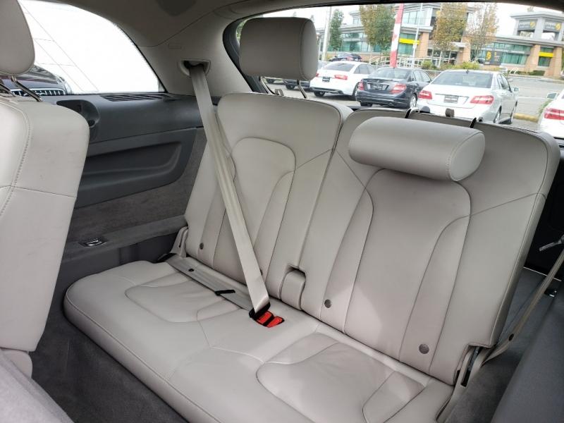 Audi Q7 2010 price $18,900