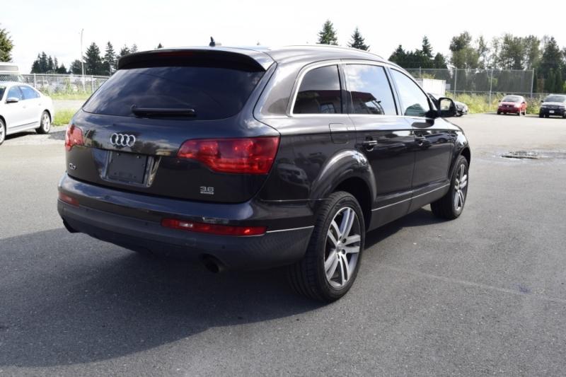 Audi Q7 2009 price $10,900