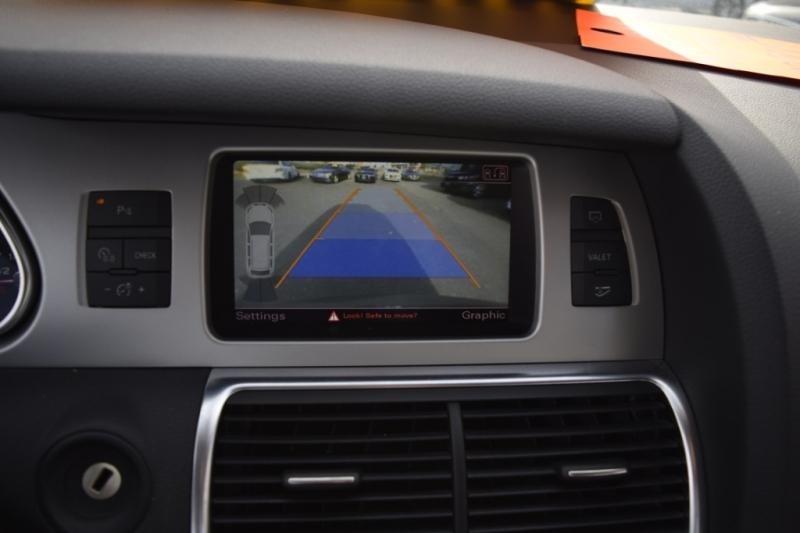 Audi Q7 2011 price $18,800