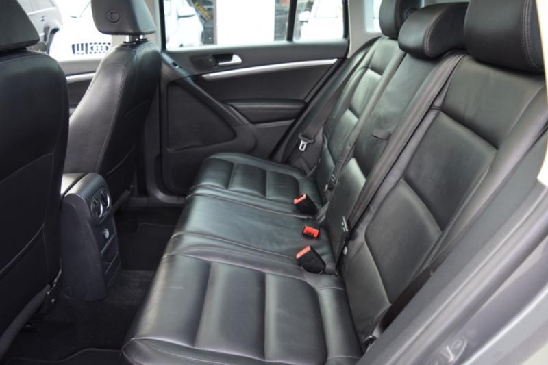 Volkswagen Tiguan 2012 price $14,500