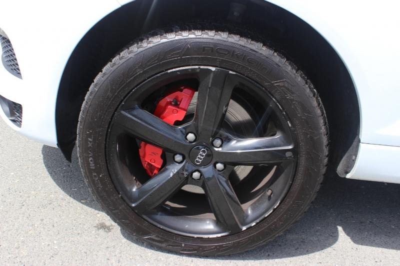 Audi Q7 2012 price $24,800