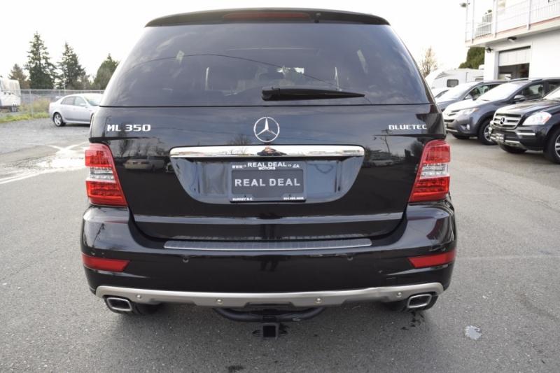 Mercedes-Benz M-Class 2010 price $15,900