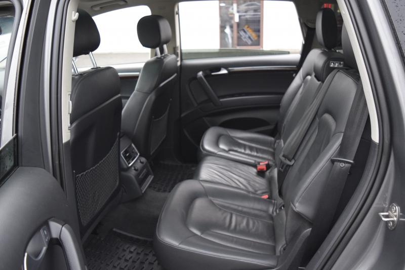 Audi Q7 2012 price $16,900