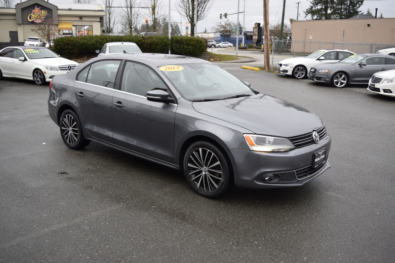 Volkswagen Jetta Sedan 2013 price $11,500