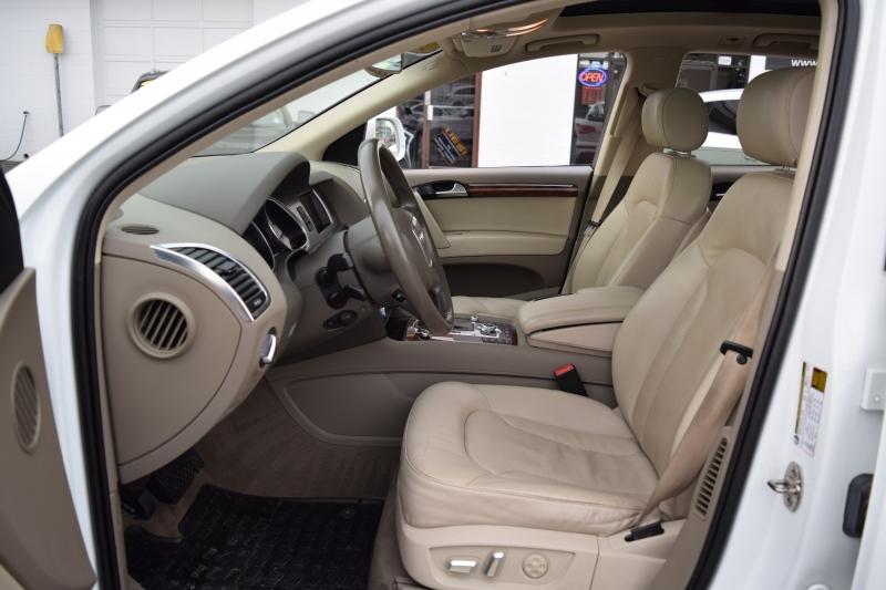 Audi Q7 2011 price $17,300