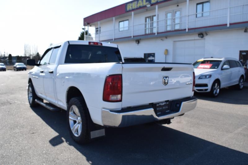 RAM 1500 2012 price $13,500