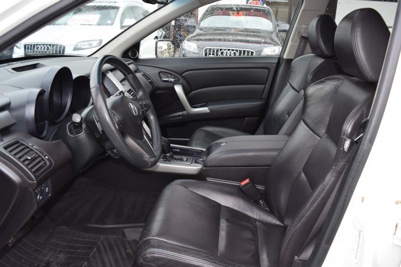 Acura RDX 2010 price $10,900