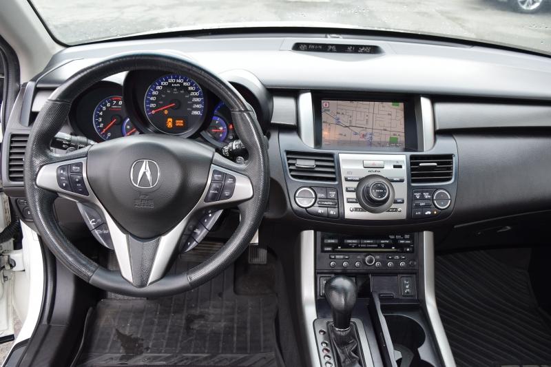 Acura RDX 2010 price $10,500