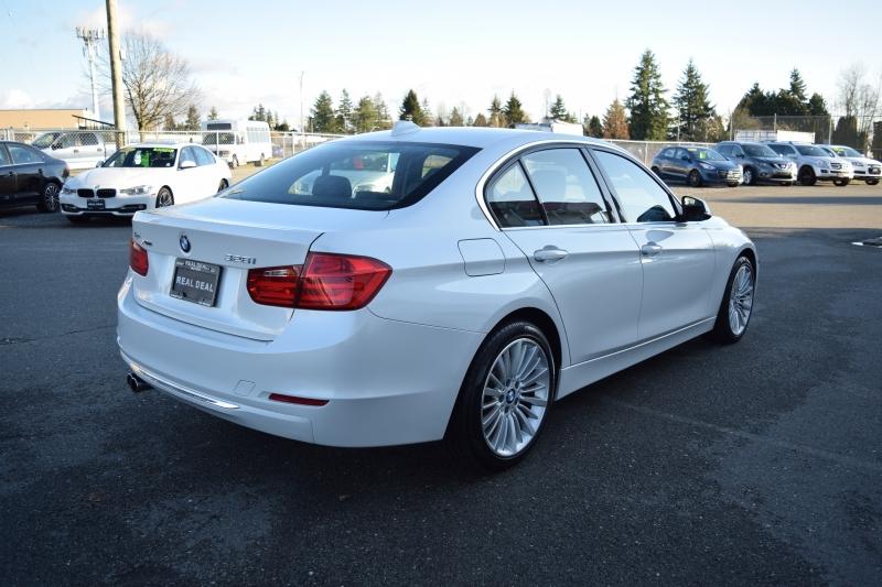BMW 328i 2014 price $17,900