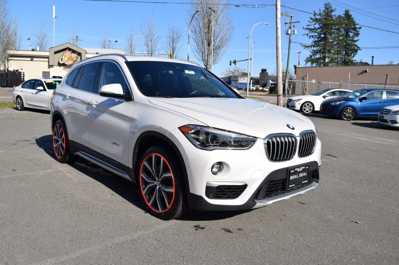 BMW X1 2016 price $19,500