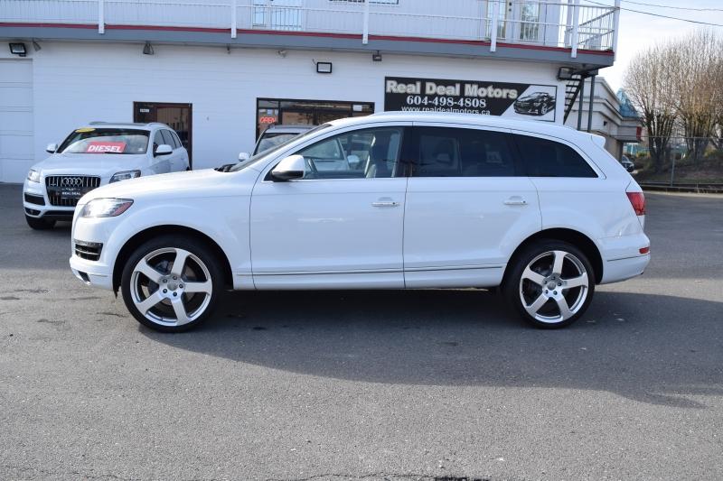 Audi Q7 2013 price $18,900