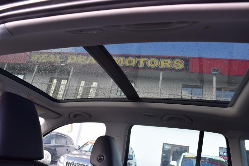 Volkswagen Tiguan 2014 price $13,500