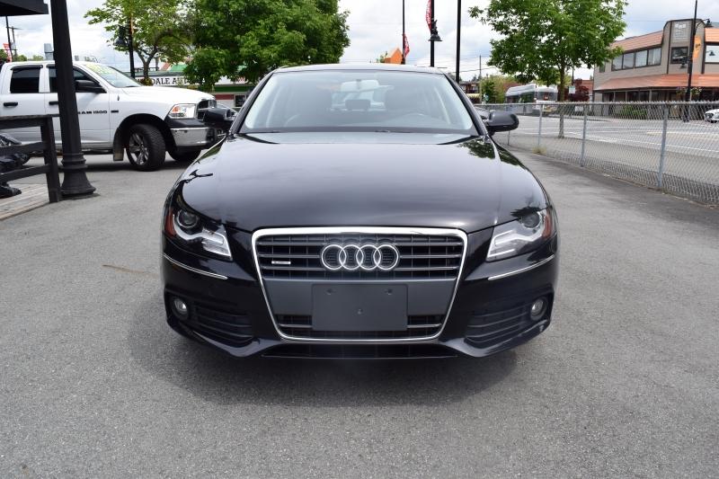Audi A4 2012 price $12,500