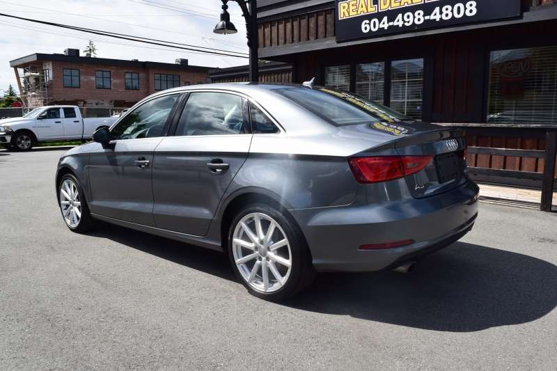 Audi A3/S3 2015 price $14,900