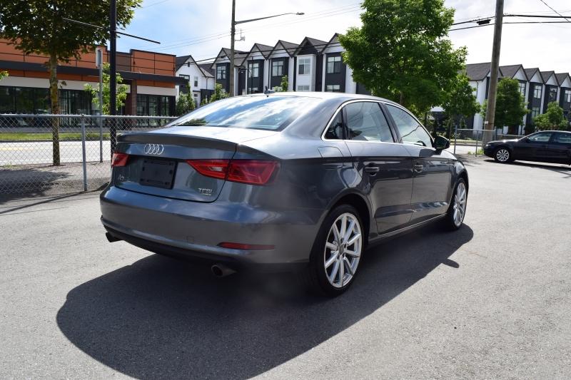 Audi A3/S3 2015 price $15,300
