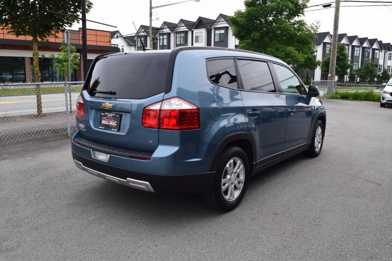 Chevrolet Orlando 2013 price $10,500