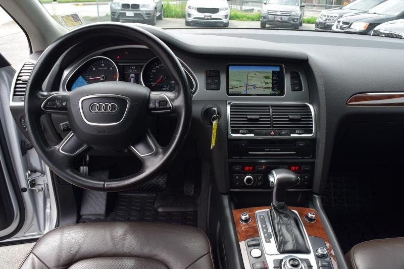 Audi Q7 2012 price $20,900