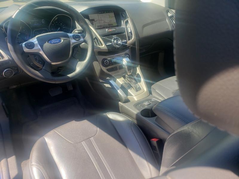 Ford Focus 2012 price $8,488