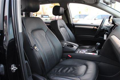 Audi Q7 2012 price $24,500