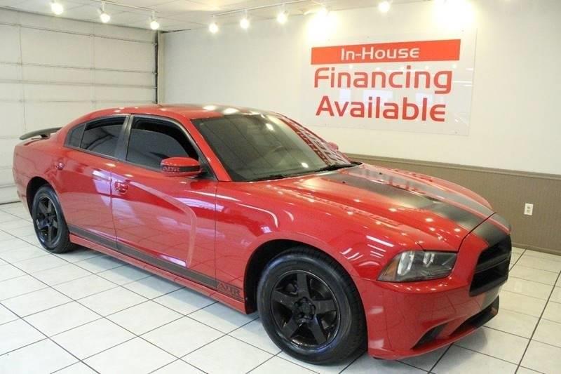 Chevrolet Impala 2013 price $9,495