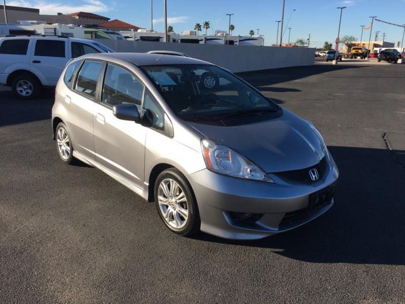 Honda Fit 2009 price $7,195