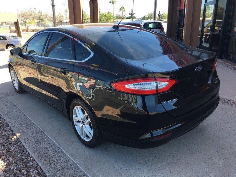 Ford Fusion 2014 price $11,195