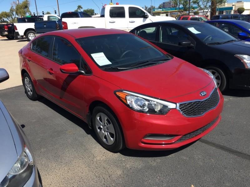 Kia Forte 2014 price $9,195