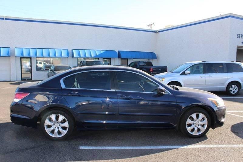 Honda Accord Sdn 2010 price $12,000