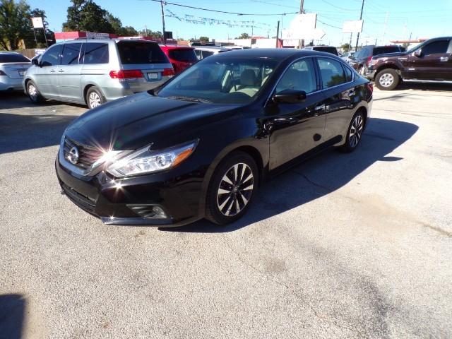 Nissan Altima 2017 price $1,000 Down
