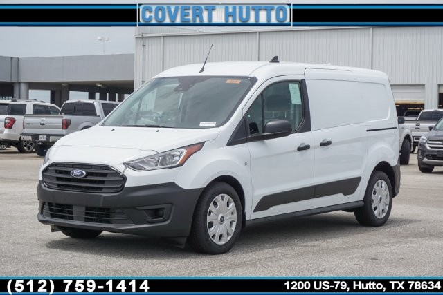 Ford Transit Connect Van 2019 price $27,115