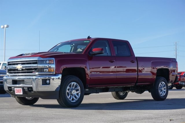 Chevrolet Silverado 2500HD 2019 price $57,539