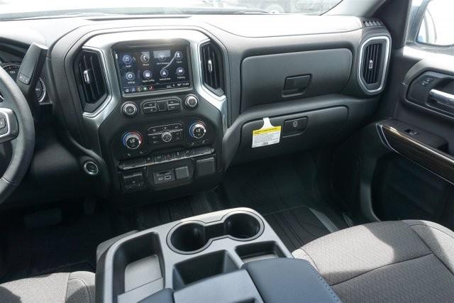 Chevrolet Silverado 1500 2019 price $43,822