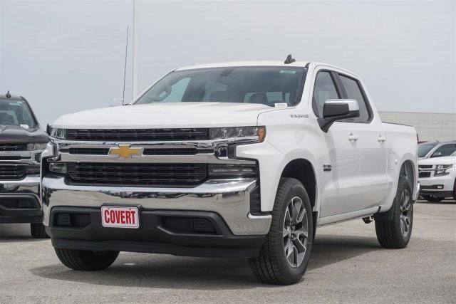 Chevrolet Silverado 1500 2019 price $44,038