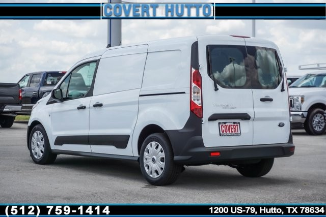 Ford Transit Connect Van 2020 price Call for Pricing.