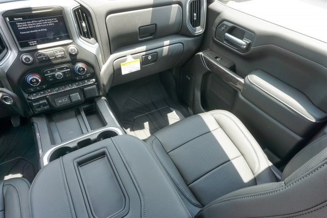 Chevrolet Silverado 1500 2019 price Call for Pricing.