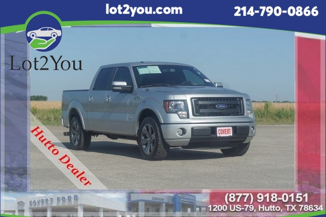 2014 Ford F 150 Fx2 Lot2you Auto Dealership In Austin