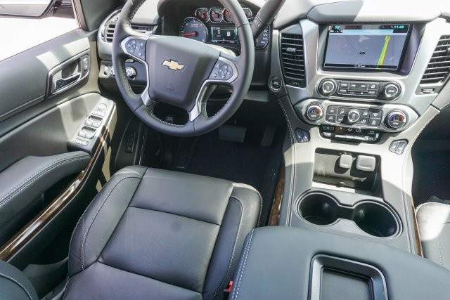 Chevrolet Tahoe 2020 price Call for Pricing.