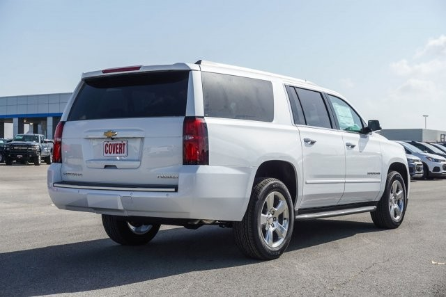 Chevrolet Suburban 2020 price Call for Pricing.