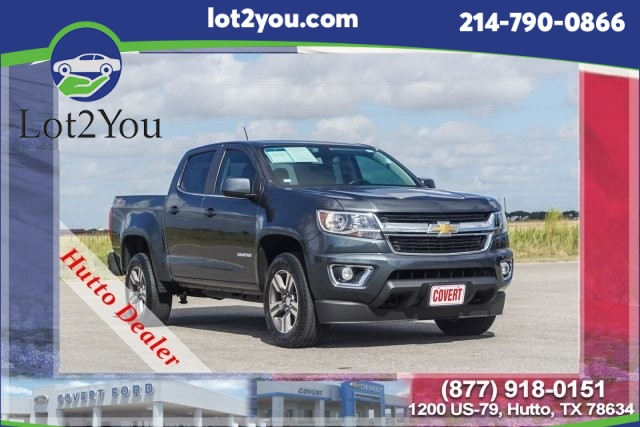 Chevrolet Colorado 2016 price Call for Pricing.