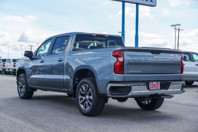 2020 Chevrolet Silverado 1500 Lt Lot2you Auto Dealership